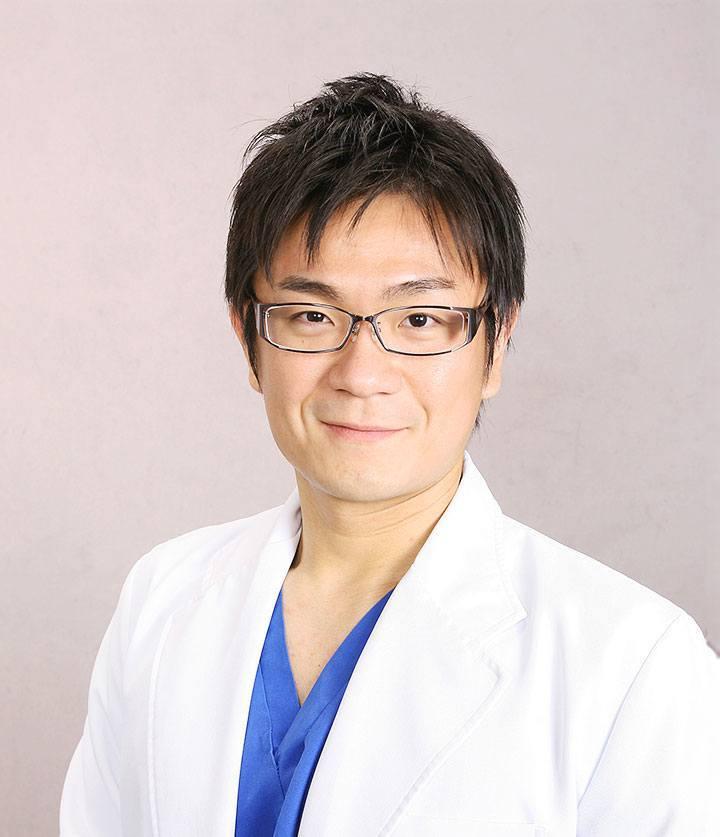 西川陽平医師写真