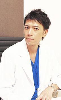 竹江渉医師写真