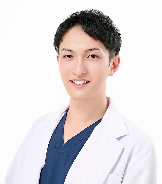 竹村和紀医師写真