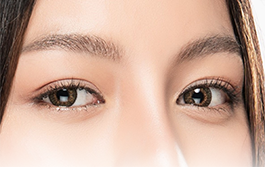 二重まぶた・目もと|水の森美容外科の診療項目